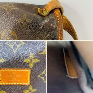 Louis Vuitton Bags - Authentic Louis Vuitton Samur